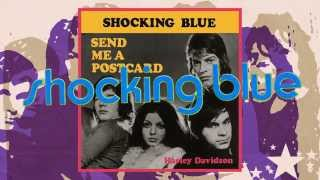 Shocking Blue was een Nederlandse rockband uit Den Haag die in de j...