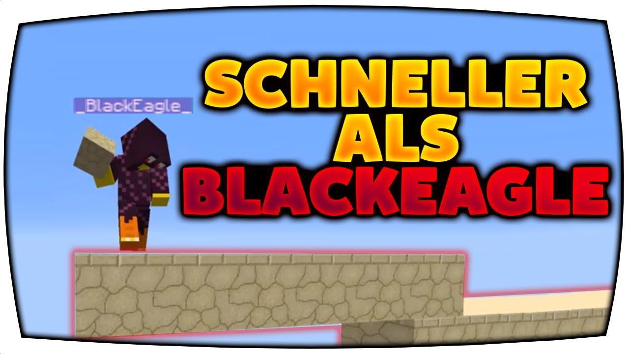 SCHNELLER ALS BLACKEAGLE!? MIT 18 CPS!