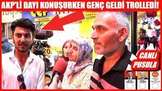 PENDİK'TE İMAMOĞLU FARKA GİDİYOR! Pendik Seçim Anketi! İstanbul Seçim Röportajı 23. Bölüm