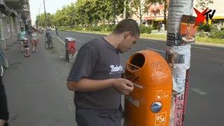 Ilka Bessin trifft: obdachlose Jugendliche in Deutschland | stern TV-Trailer (26.07.2017)