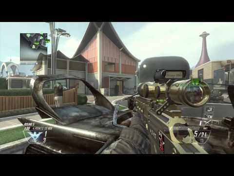 Loyalty And Visions Search & Destroy Gameplay