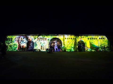 Wedding Music & Lights @ Il Borro [Panama Party]