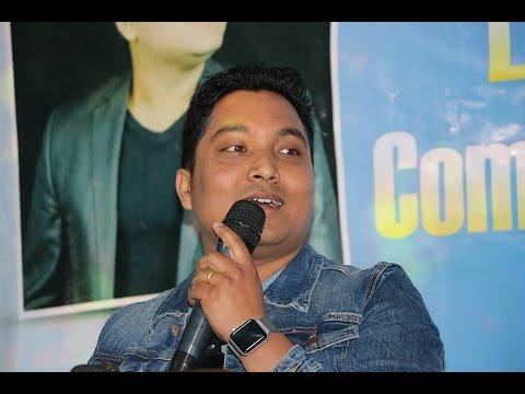Santosh Tirwa Yeshu Mero Pailo Prem...COVER    1st   May 2017