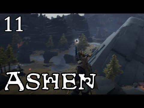 Zagrajmy w Ashen [#11] - BABCIA (CO-OP) thumbnail