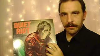 ASMR - SHOW AND TELL RECORD COLLECTION (SOFT SPOKEN)