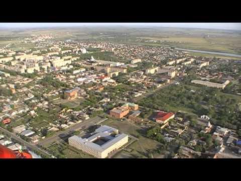 Город Троицк редак