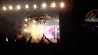 Watsons Music Fes | Far East Movement G6