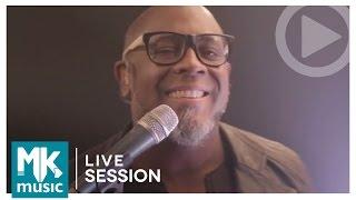 Novo Jeito - Kleber Lucas (Live Session)