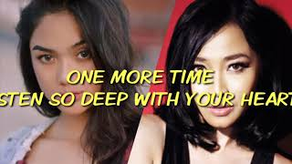 Netizen Nyinyir, Ini Dia Mash-up So In Love (Marion Jola) dan Crazy Over You (Rinni Wulandari) mp3