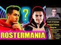 Rostermania BEGINS! | Modern Warfare Alpha This Weekend! | CoD Rumors & News