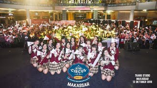 Video JKT48 CIRCUS MAKASSAR TEAM. J VLOG download MP3, 3GP, MP4, WEBM, AVI, FLV Oktober 2018