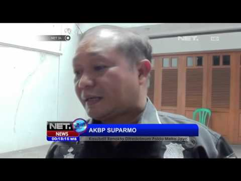 Petugas Geledah Klinik Akupuntur Ilegal - NET24