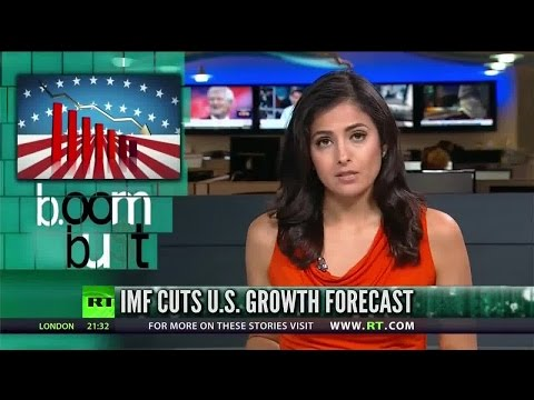 [622] IMF cuts US growth outlook
