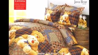 Video Sprei Carmina dan bedcover Motif Batik Modern Terbaru Lengkap 2017 download MP3, 3GP, MP4, WEBM, AVI, FLV November 2017