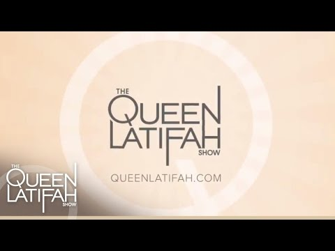 Goodbye For Now | The Queen Latifah