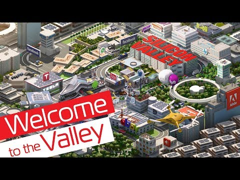 Silicon Valley from the Inside
