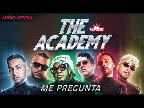 Rich Music LTD – Me Pregunta (Letra) ft. Sech, Dalex, Justin Quiles, Lenny Tavárez, Feid
