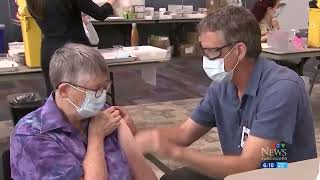 Experts call for vaccination changes