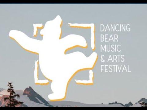 Dancing Bear Music & Arts Festival   April 27, 2019