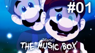 A different type of odyssey [Mario: The Music Box] [#01]