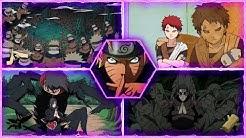 Alle Doppelgänger-Jutsu erklärt! (Schattendoppelgänger & Co) - Naruto/Boruto   TheoryTv - Meliodas