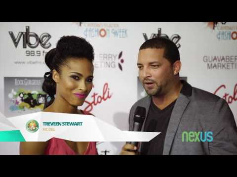 345News  Cayman Islands Fashion Week pt3