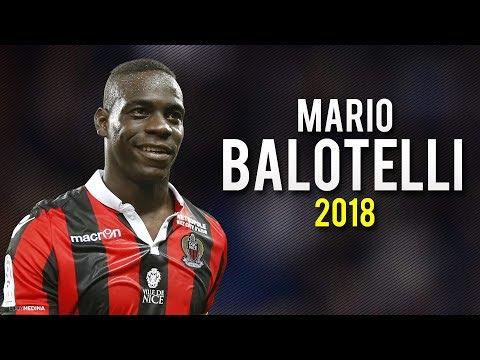 Mario Balotelli ● Super Mario   Best Skills & Goals   2016/17   HD