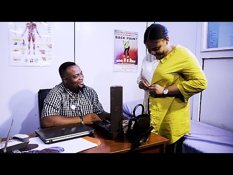 Download PRIVATE VIRGINITY TEST FROM OUR FAMILY DOCTOR 2021 New Exclusive Blockbuster Movie - Nigerian Movies