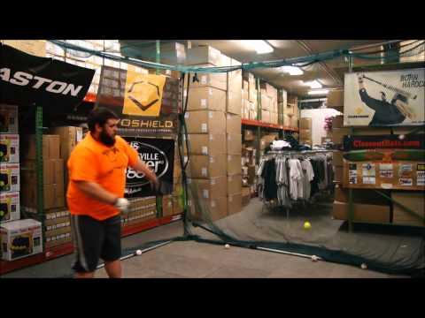 2014 DeMarini C6 ASA/USSSA Slowpitch Softball Bat closeoutbats.com