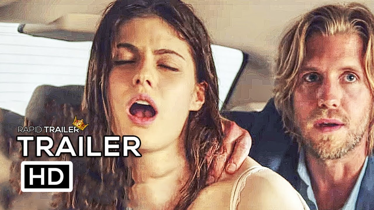 Download THE LAYOVER Official Trailer #2 (2018) Alexandra Daddario, Kate Upton Comedy Movie HD