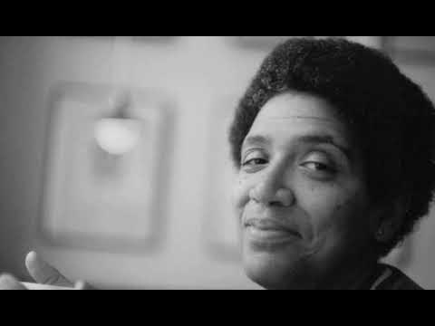 Audre Lorde interviewed by Judy Simmons