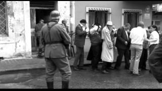 Inscenizacja Ostatnie Dni Getta - Będzin 1943