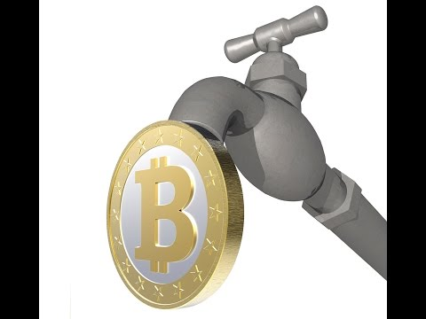 How To Make Your Own Bitcoin Faucet For Free