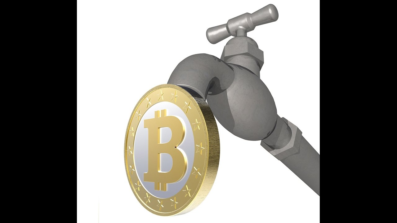 How To Make Your Own Bitcoin Faucet For Free Youtube