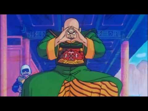 Tien Shinhan kills Master Shen