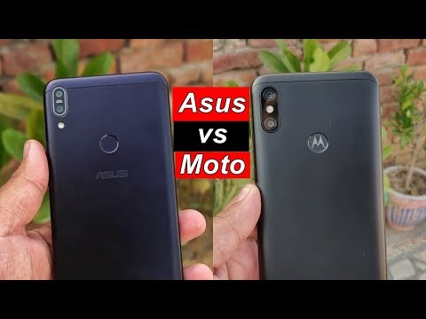 Asus Zenfone Max Pro M1 Android 9 0 Pie Features & Full Review