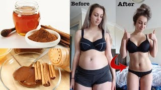 Doctors Are Speechless: Just Boil These 2 Ingredients And You Will Quickly Lose All Of Your Body Fat