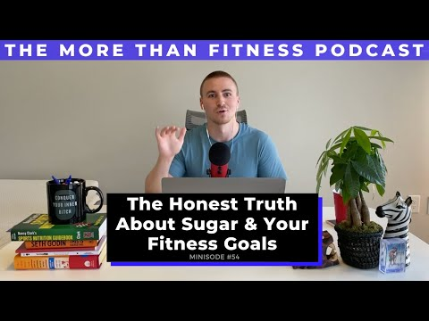 the-honest-truth-about-sugar-&-your-fitness-goals-(advice-from-a-dietitian)---minisode-#54
