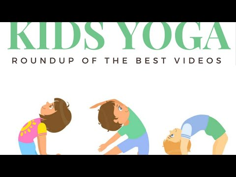 yoga for kids  simple yoga poses  simple yoga asanas
