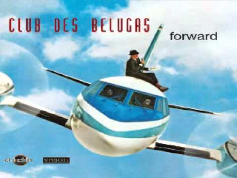 Club Des Belugas - Save A Little Love For Me.wmv