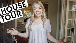 OUR NEW HOUSE TOUR!! 6BD!!