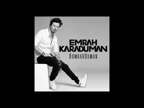 Emrah Karaduman - Dipsiz Kuyum feat Aleyna Tilki (Instrumental Mix)