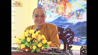 Nhơn Thừa Phật Giáo - Thầy Thích Thiện Bình