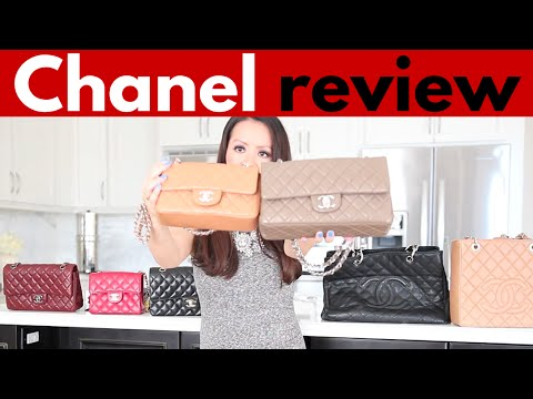 2018 – Chanel purse reviews and handbag collection