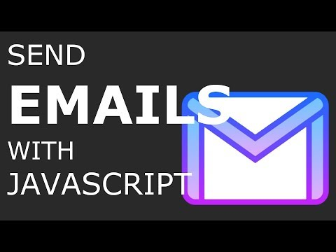 How To Use The SMTP.JS API To Send Emails With JavaScript