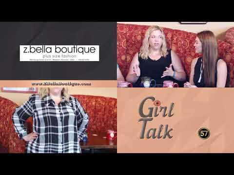 WI57 Girl Talk | Z. Bella Boutique | Episode 409 | 8/3/17