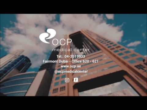 Premier European Clinic in Dubai - OCP Medical Center