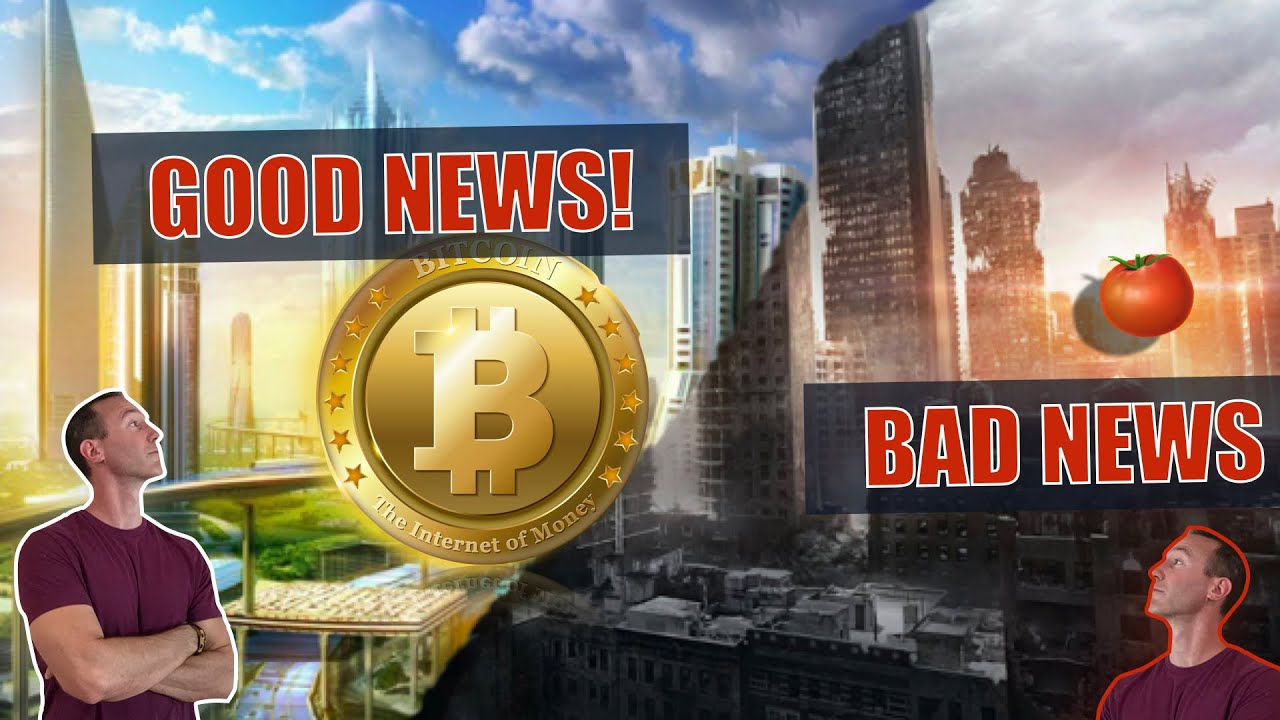 BREAKING NEWS! U.S. Senate REJECTS 1.6 TRILLION Stimulus Package BUT Good News For Crypto & C-Virus! 3