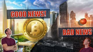 BREAKING NEWS! U.S. Senate REJECTS 1.6 TRILLION Stimulus Package BUT Good News For Crypto & C-Virus!