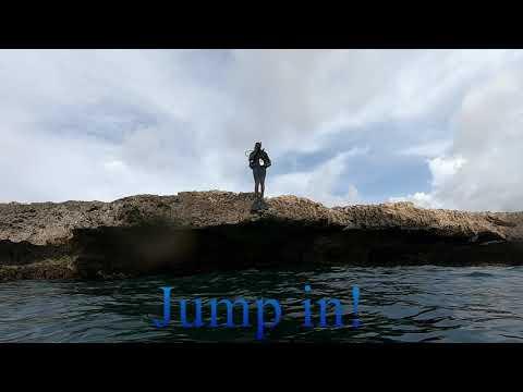 The Watamula Jump